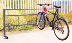 Traditional Cycle Racks
