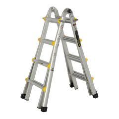 Youngman Transforma Combi Ladder