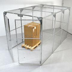 Troax Maxi Cage