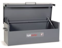 TruckBox Tool Vault, W1275mm