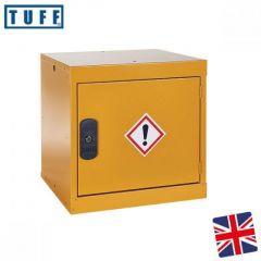 TUFF 45 Hazardous Cupboard - Closed