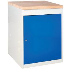 TUFF Bench Cupboard Pedestal.