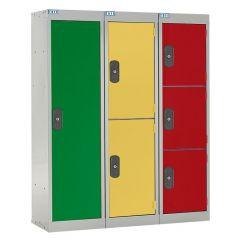 TUFF Education Lockers - H1100mm