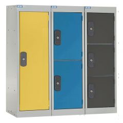 TUFF Education Lockers - H900mm