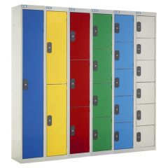 TUFF Lockers