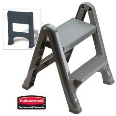 Two-Step Folding Stepstool