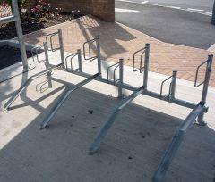 Velopa Type B Cycle Racks