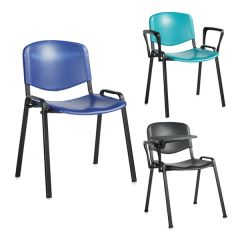 Alford Plastic Chairs