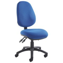 Vantage 200 Fabric Operator Chair - No Arms