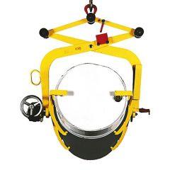 VFB Lift & Turn Drum Clamp