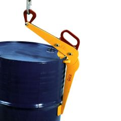 VLF Drum Lifting Clamps