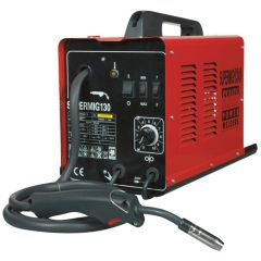 MiniMIG Welder 130Amp 230V