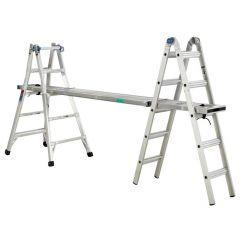 Werner Multi-Purpose Telescopic Ladder (EN131)