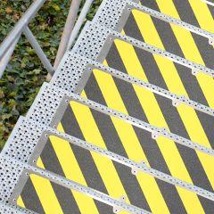 Aluminium Stairtread