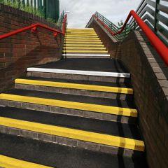 Stair Tread