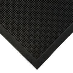 Fingertip Rubber Door Mat