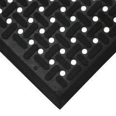 K-Mat Black Industrial Matting
