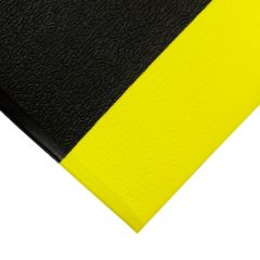 Yellow Edged Orthomat Safety Anti-Fatigue Mats