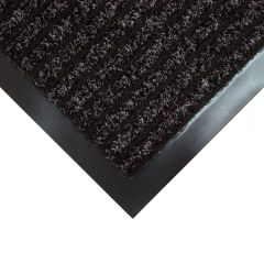Toughrib ribbed carpet entrace matting