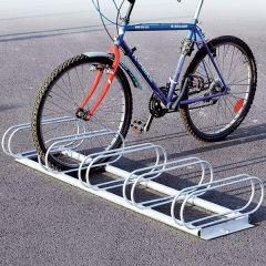 5 Bike Eco Cycle Stand