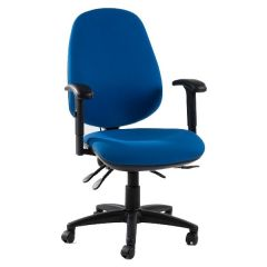 X-Range Operator Chair